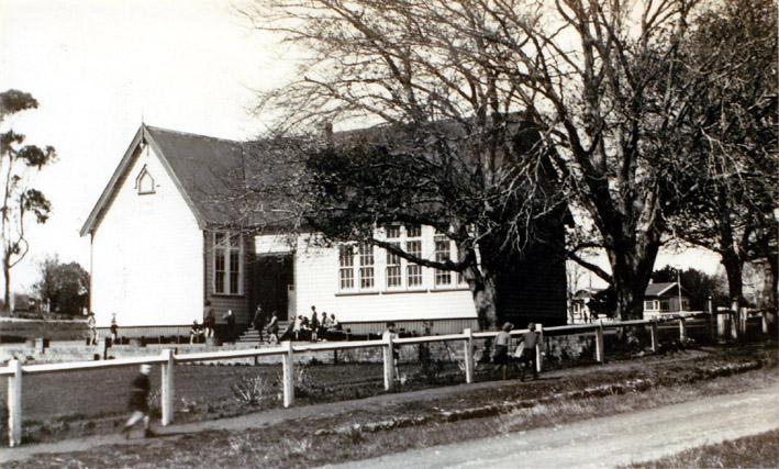 Kamo School