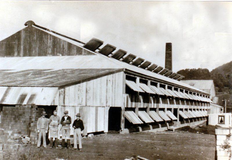 Kamo Brickworks