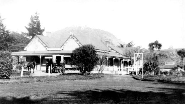 Kamo Sanitorium
