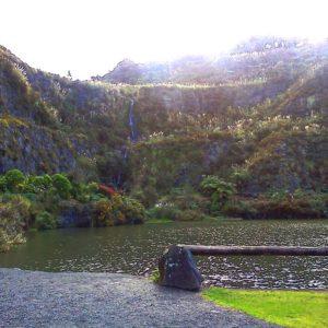 Quarry Gardens