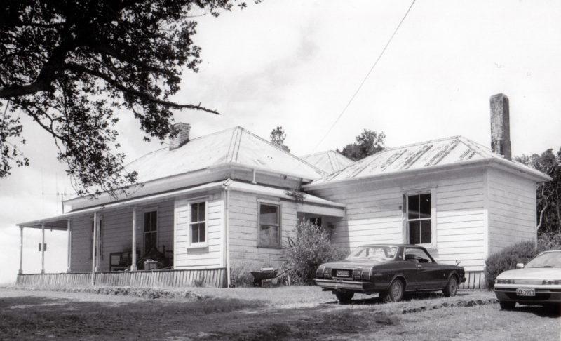 Wakelin House in Elsie's Way
