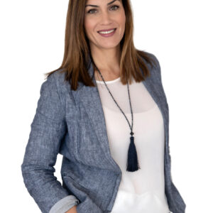 Whangarei real estate agent, Jade Christie-Smyth
